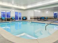Residence Inn Savannah Midtown