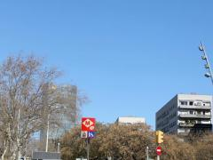 Residencia Universitaria Campus del Mar
