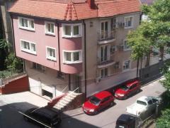 Residenza di Carbasinni
