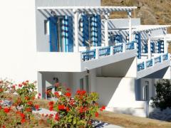 Rhenia Hotel