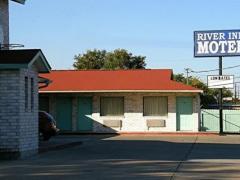 River Inn San Antonio
