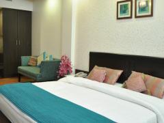 Rockland Hotel - Panchsheel Enclave