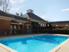 Rodeway Inn Fayetteville