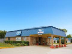 Rodeway Inn Gainesville
