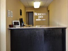 Rodeway Inn Lincoln
