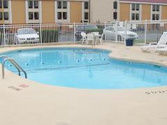 Rodeway Inn & Suites Jacksonville
