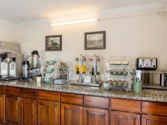 Rodeway Inn & Suites New Orleans Lakefront