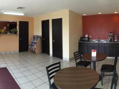Rodeway Inn & Suites Oklahoma City