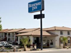 Rodeway Inn Zion National Park Area