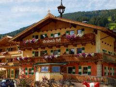 Romantik Natur Hotel Grubachhof