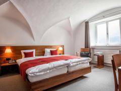 Romantik und Boutique-Hotel GuardaVal