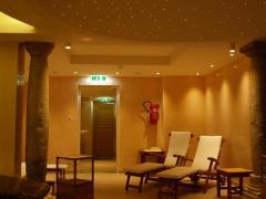 Romantikhotel Die Gersberg Alm