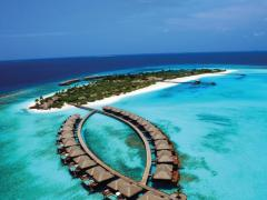 Roxy Maldives Resort