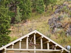 Rye Creek Lodge