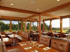 Salishan Spa and Golf Resort