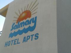 Salmary Hotel Apartments