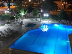 Samdan Hotel
