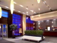 Sandman Hotel & Suites Winnipeg Airport