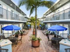 Santa Monica Pico Travelodge