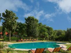 Sariska - Tiger Heaven A Sterling Holiday Resort