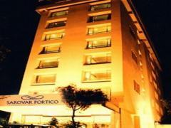 Sarovar Portico Ahmedabad