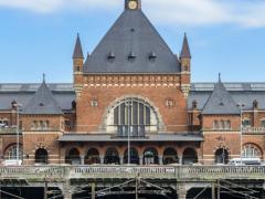 Scandic Copenhagen
