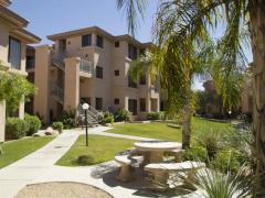 Scottsdale Links Resort By Diamond Resorts