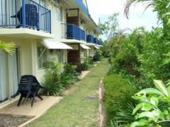 Seabreeze Resort Hotel