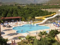 Seker Resort Hotel