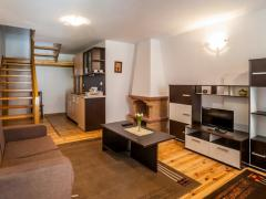 Self - Catering Apartments Hadzhiata