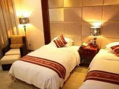 Senqin International Hotel