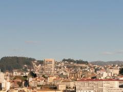 Sercotel Bahía de Vigo