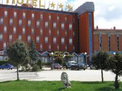 Sercotel Hotel Ciudad de Burgos