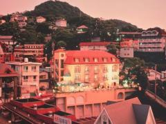 Setre Glover's House Nagasaki