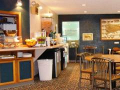 Settle Inn - Marquette