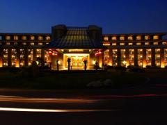 Shanghai Dongjiao State Guest Hotel