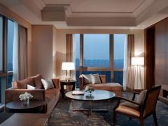 Shanghai Marriott Hotel Pudong East