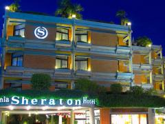 Sheraton Catania Hotel
