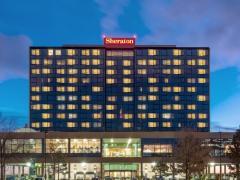 Sheraton Denver West Hotel