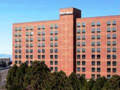 Sheraton Hotel Denver Tech Center