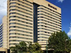 Sheraton Memphis Downtown