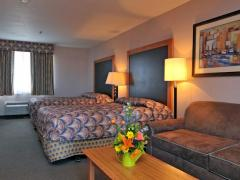 Shilo Inn Suites Seaside East