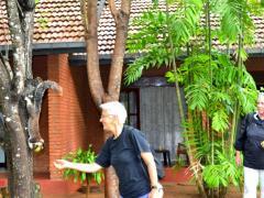 Sigiriya cottage