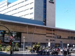 Silken Puerta Málaga