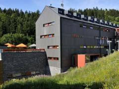 SkiResort Hotel Omnia