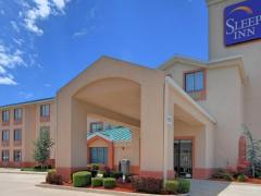 Sleep Inn Oklahoma City