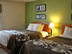 Sleep Inn & Suites Gatlinburg