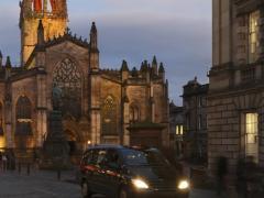 Smart City Hostels by Safestay, Edinburgh