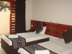 Smugglers Cove Beach Resort & Hotel