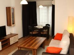 Sofia Central Aparthotel